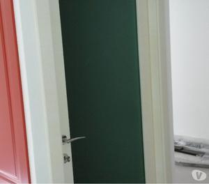 Porte da interni da esposizione
