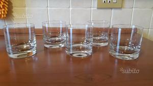 """Servizio bicchieri """" rosenthal"""""""