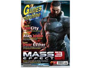 The Games Machine TGM numeri arretrati