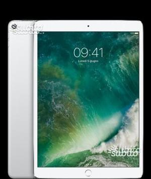 Apple iPad Pro GB Wi-Fi Silver ORIGINALE
