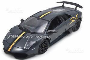 Auto Radiocomandata Lamborghini Murcielago China E