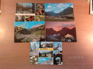 Cartoline Dolomiti