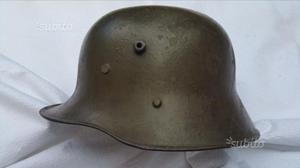 Elmetto Austriaco 1 Guerra Mondiale