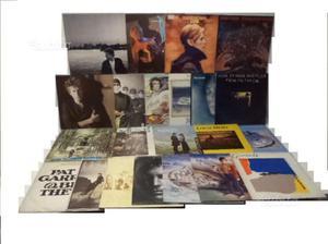 LOTTO 103 LP'S VINILE-MUSICA-POP-ITAL.-usato b.con