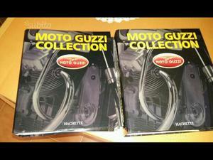 Moto guzzi collection