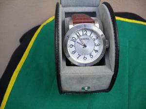 Officina orologio originale  acciaio cassa mm.45