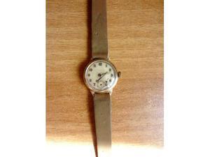 Orologio Vintage anni 50 SWISS PERRELET Euro 80