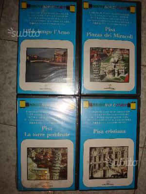 Pisa Cristiana-Lungo l'Arno-TorrePendente-Miracoli