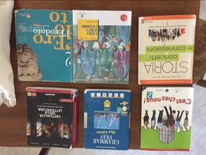 Vendita libri posot class for Libri vendita