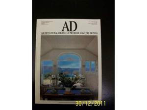 AD Italia dal n. 1 (mag 81) al n. 140 (gen 93)