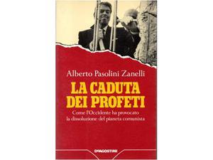 Alberto Pasolini Zanelli La caduta dei profeti De Agostini