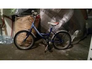 Bicicletta Grandis da bambina/o