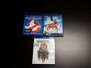 Blu ray originali titoli vari