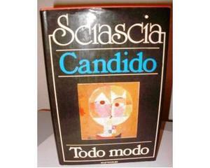 Candido ovvero Un sogno fatto in Sicilia, Leonardo Sciascia,