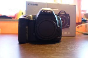 Canon 5D mIII  scatti