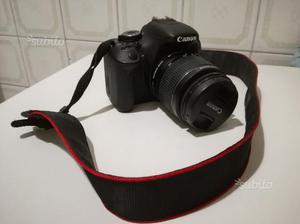 Canon EOS 600D +  mm
