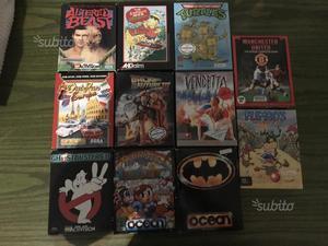 Commodore 64 - giochi