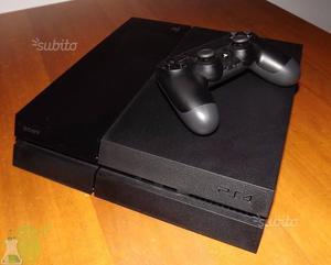 Console Playstation  gb con 6 giochi