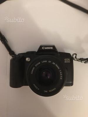 Fotocamera Canon EOS  reflex