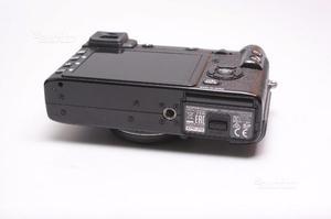 Fotocamera digitale mirrorless fuji x-e2s. corpo