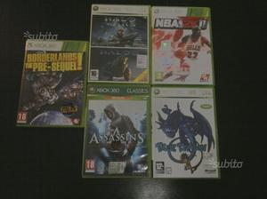 Giochi originali per PS2 - PS3 - WII - XBOX