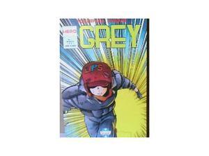 Grey di yoshihisa manga in serie completa di 9 volumi
