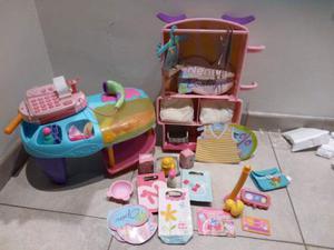 Nenuco boutique giochi giocattoli