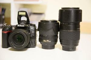 Nikon D Come nuovo