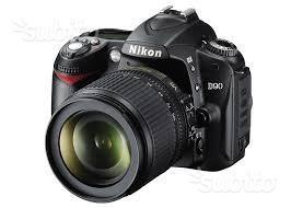 Nikon d90 nikon  ed vr