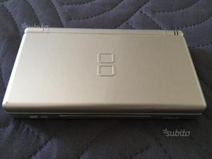 Nintendo DS lite grigio