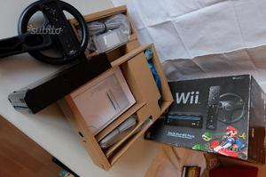 Nintendo Wii Mario Kart Pack