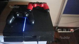 PS4 + Giochi