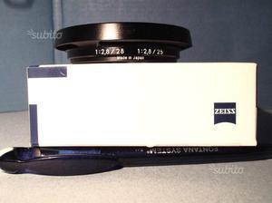 Paraluce Nuovo per obiettivi Zeiss zm Leica