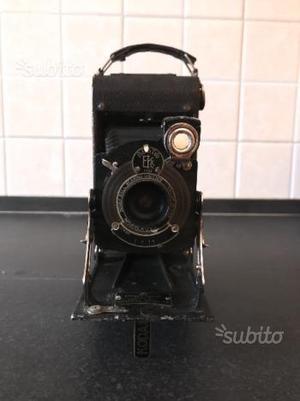 Pocket Kodak no.1 Series II