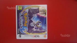 Pokemon Sole e Pokemon Y