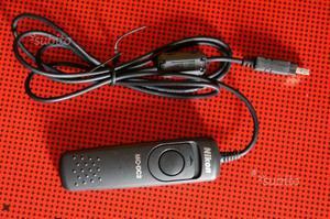Telecomando Nikon MC-DC2
