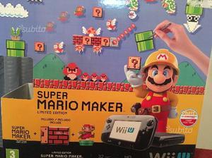 Wii edizione limitata