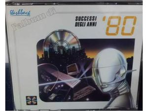 CD L'Album di Successi degli Anni '80 (BOX 2CD)