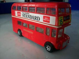 CORGI bus londra