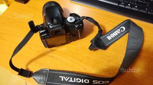Canon 400d reflex