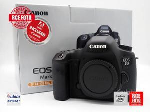 Canon 5D Mark III - RCE ROVIGO