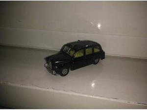 Corgi toys austin london taxi originale made in great