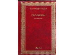 Decameron - 2 volumi