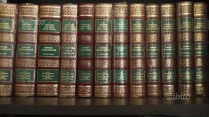 """Enciclopedia """"i classici dell'India """" (19 vol.)"""