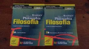 """Filosofia"" vol. 2A e 2B"
