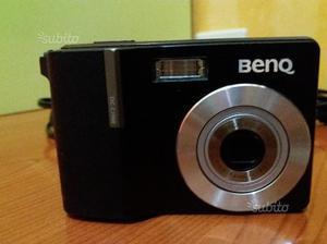 Fotocamera BenQ DC C