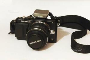 Fotocamera digitale funzionante olympus pen epl-5
