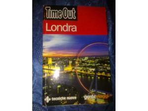 Guida turistica LONDRA - Time Out