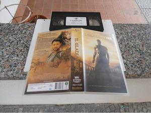 Il Gladiatore VHS