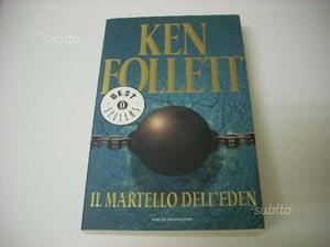 Ken follett il codice rebecca posot class - Un letto di leoni ken follett ...